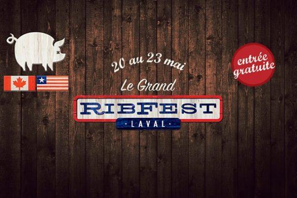 RibFest Laval