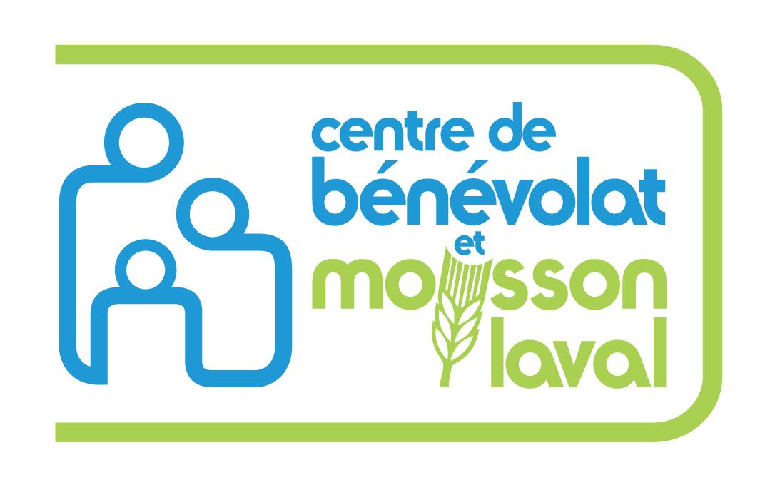 Centre de bénévolat et Moisson laval
